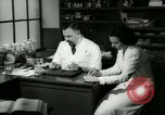 Image of Gall bladder pathology New York United States USA, 1948, second 27 stock footage video 65675020836