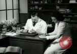 Image of Gall bladder pathology New York United States USA, 1948, second 29 stock footage video 65675020836
