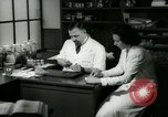 Image of Gall bladder pathology New York United States USA, 1948, second 34 stock footage video 65675020836