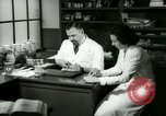 Image of Gall bladder pathology New York United States USA, 1948, second 37 stock footage video 65675020836