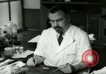 Image of Gall bladder pathology New York United States USA, 1948, second 38 stock footage video 65675020836