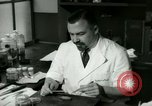 Image of Gall bladder pathology New York United States USA, 1948, second 40 stock footage video 65675020836