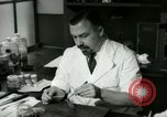 Image of Gall bladder pathology New York United States USA, 1948, second 41 stock footage video 65675020836
