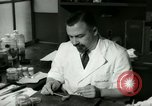 Image of Gall bladder pathology New York United States USA, 1948, second 44 stock footage video 65675020836