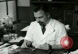 Image of Gall bladder pathology New York United States USA, 1948, second 46 stock footage video 65675020836