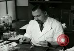 Image of Gall bladder pathology New York United States USA, 1948, second 47 stock footage video 65675020836