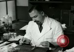 Image of Gall bladder pathology New York United States USA, 1948, second 48 stock footage video 65675020836