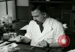 Image of Gall bladder pathology New York United States USA, 1948, second 49 stock footage video 65675020836