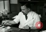 Image of Gall bladder pathology New York United States USA, 1948, second 50 stock footage video 65675020836