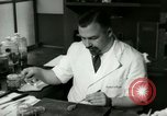 Image of Gall bladder pathology New York United States USA, 1948, second 51 stock footage video 65675020836