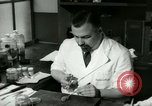 Image of Gall bladder pathology New York United States USA, 1948, second 52 stock footage video 65675020836