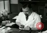 Image of Gall bladder pathology New York United States USA, 1948, second 54 stock footage video 65675020836