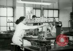 Image of Blood tests New York United States USA, 1948, second 23 stock footage video 65675020838