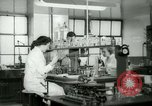 Image of Blood tests New York United States USA, 1948, second 25 stock footage video 65675020838