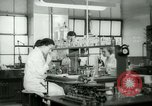 Image of Blood tests New York United States USA, 1948, second 27 stock footage video 65675020838