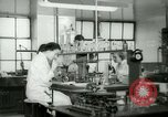 Image of Blood tests New York United States USA, 1948, second 28 stock footage video 65675020838