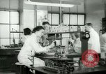 Image of Blood tests New York United States USA, 1948, second 33 stock footage video 65675020838