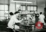 Image of Blood tests New York United States USA, 1948, second 34 stock footage video 65675020838