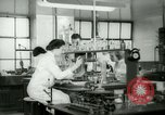 Image of Blood tests New York United States USA, 1948, second 36 stock footage video 65675020838