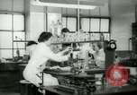 Image of Blood tests New York United States USA, 1948, second 39 stock footage video 65675020838