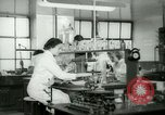 Image of Blood tests New York United States USA, 1948, second 41 stock footage video 65675020838