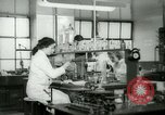 Image of Blood tests New York United States USA, 1948, second 42 stock footage video 65675020838
