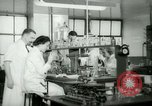 Image of Blood tests New York United States USA, 1948, second 44 stock footage video 65675020838