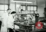 Image of Blood tests New York United States USA, 1948, second 46 stock footage video 65675020838