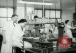 Image of Blood tests New York United States USA, 1948, second 47 stock footage video 65675020838