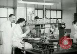 Image of Blood tests New York United States USA, 1948, second 48 stock footage video 65675020838