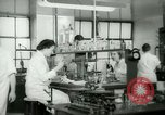 Image of Blood tests New York United States USA, 1948, second 49 stock footage video 65675020838