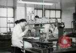 Image of Blood tests New York United States USA, 1948, second 52 stock footage video 65675020838