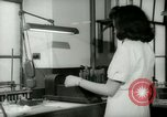 Image of Blood tests New York United States USA, 1948, second 56 stock footage video 65675020838