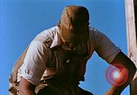 Image of House construction United States USA, 1958, second 4 stock footage video 65675020859