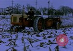 Image of Farm machinery United States USA, 1958, second 32 stock footage video 65675020867