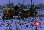 Image of Farm machinery United States USA, 1958, second 33 stock footage video 65675020867
