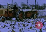 Image of Farm machinery United States USA, 1958, second 34 stock footage video 65675020867