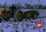 Image of Farm machinery United States USA, 1958, second 35 stock footage video 65675020867