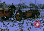 Image of Farm machinery United States USA, 1958, second 36 stock footage video 65675020867