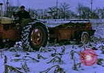 Image of Farm machinery United States USA, 1958, second 37 stock footage video 65675020867