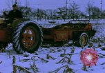 Image of Farm machinery United States USA, 1958, second 38 stock footage video 65675020867
