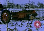 Image of Farm machinery United States USA, 1958, second 39 stock footage video 65675020867