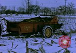 Image of Farm machinery United States USA, 1958, second 41 stock footage video 65675020867