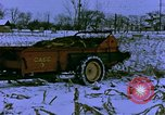 Image of Farm machinery United States USA, 1958, second 42 stock footage video 65675020867