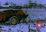 Image of Farm machinery United States USA, 1958, second 44 stock footage video 65675020867