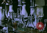 Image of Milk production United States USA, 1958, second 14 stock footage video 65675020868