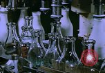 Image of Milk production United States USA, 1958, second 16 stock footage video 65675020868