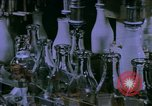 Image of Milk production United States USA, 1958, second 19 stock footage video 65675020868