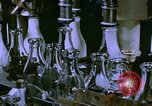 Image of Milk production United States USA, 1958, second 22 stock footage video 65675020868