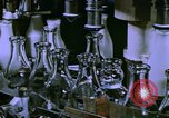Image of Milk production United States USA, 1958, second 24 stock footage video 65675020868